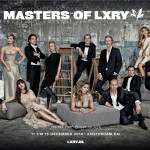 MASTERS OF LXRY