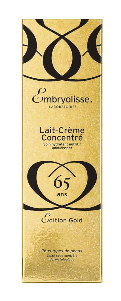 Embryolisse Gold