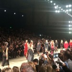 FASHIONWEEK REPORT: SIS & TONY COHEN