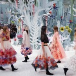 HAUTE COUTURE CHANEL SHOW SS15