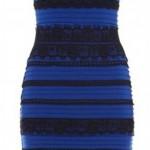 BLUE IT IS!