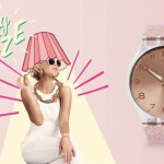 SWATCH SUMMER VIBES