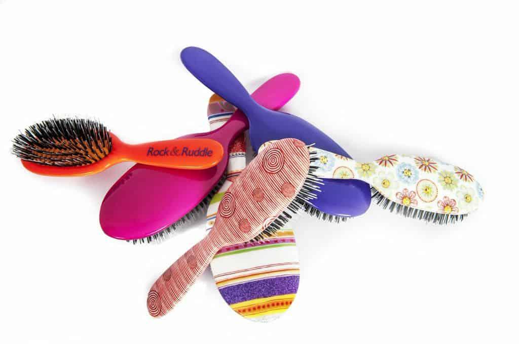 brushes-pile