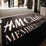 HOT NEWS: H&M CLUB