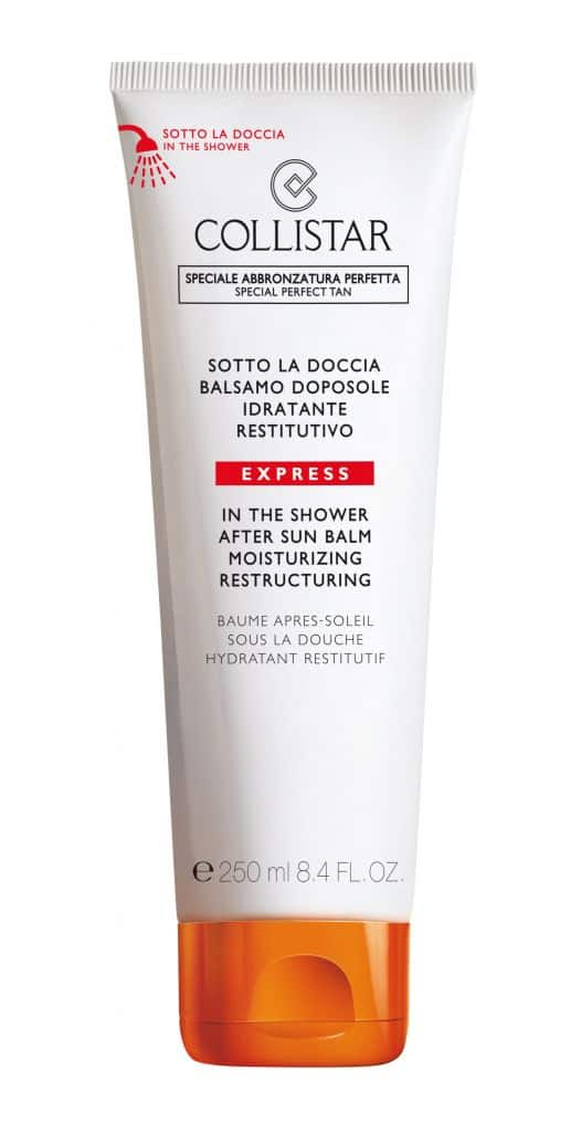 26089 In The Shower Aftersun Balm 250 ml