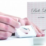 BELI-LUU FOR A GREAT FRENCH MANICURE + WIN