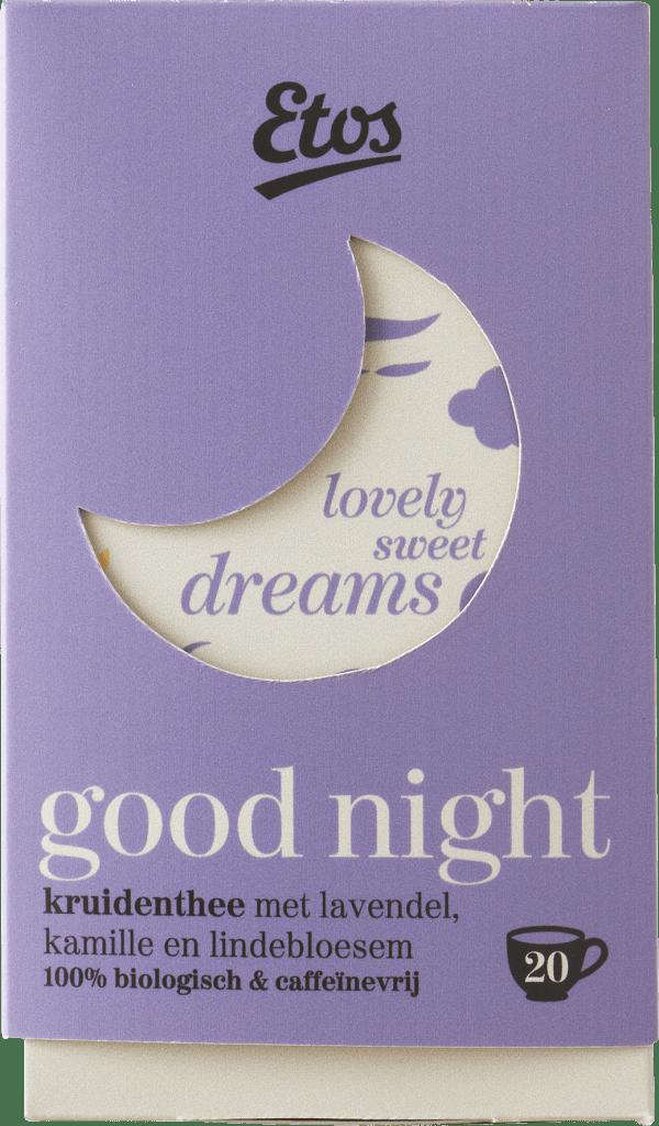 Etos Thee Good Night