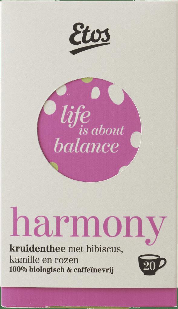 Etos Thee Harmony