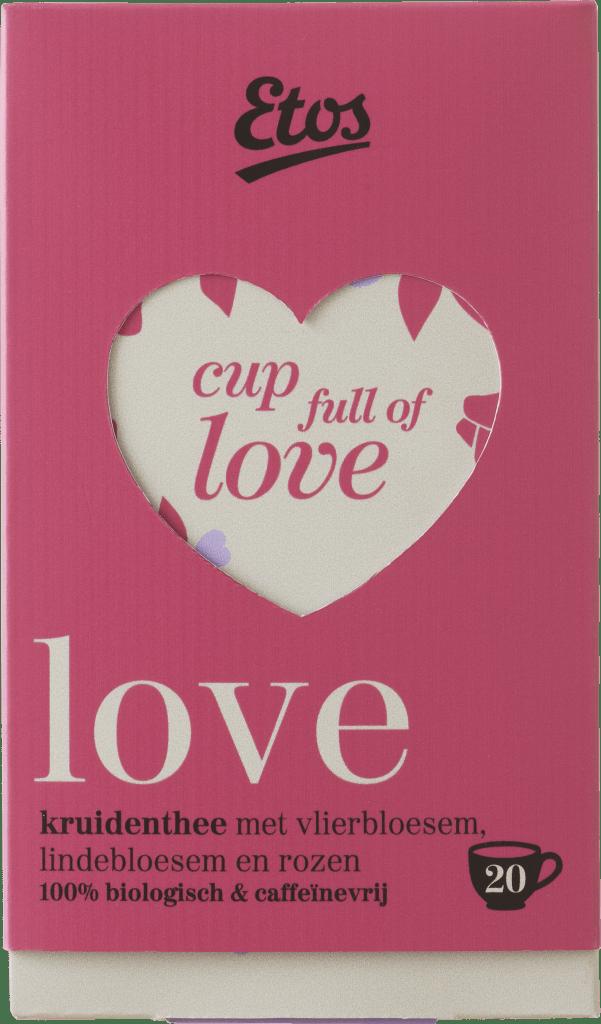 Etos Thee Love