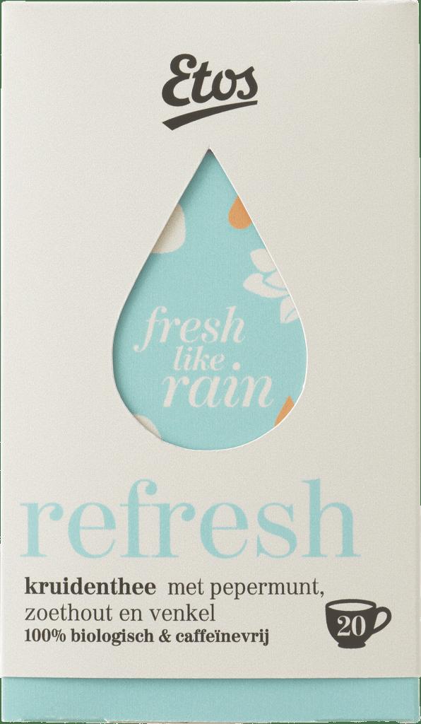 Etos Thee Refresh