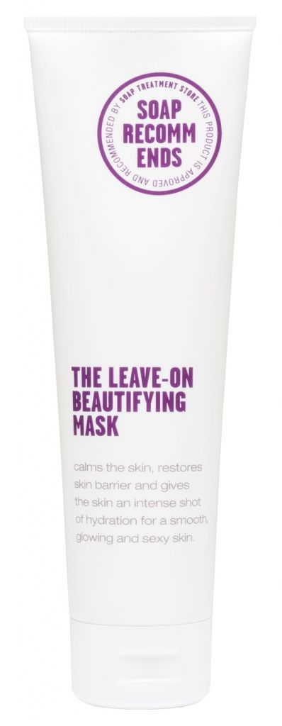 Leave-On-mask