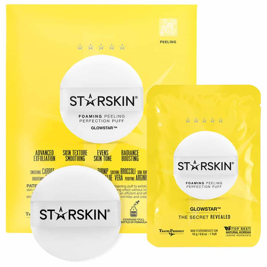 STARSKIN-Peeling-Foaming_Peeling_Perfection_Puff