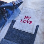 JEANS TO FALL IN LOVE IN