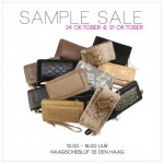 SAMPLE SALE BY LOULOU