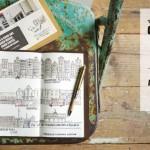 TIP: TRAVELER'S NOTEBOOKS