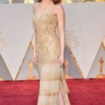 ALL ABOUT THE DRESS @THE OSCARS