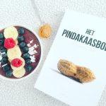 HET PINDAKAASBOEK + WIN