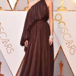 OSCARS 2018; ALL ABOUT THE DRESS