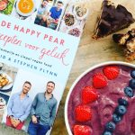 RECIPES FOR HAPPINESS 💚 + WIN