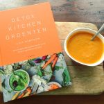 DETOX KITCHEN GROENTEN + WIN