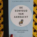DE EENVOUD VAN AANDACHT + WIN