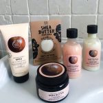 THE BODY SHOP SHEA